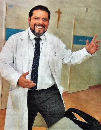 Dr. Febres Ketamin Infusion