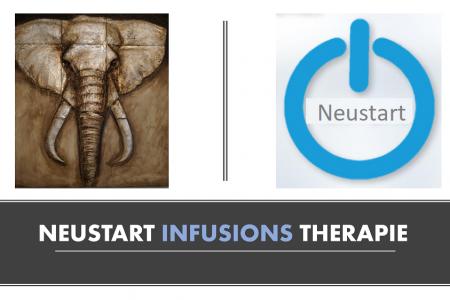 Ketamin Infusions Therapie Dr. Febres